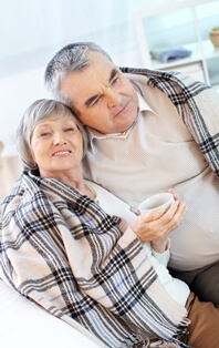 Seniors Cozy